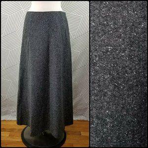 Ralph Lauren 100% Lambswool size 10 A Line Skirt